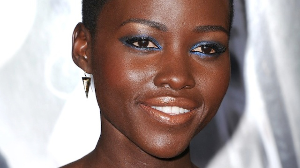 Lupita Nyong O S Short Hairstyle Is Due To Laziness More Stylecaster