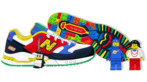 5 Fantasy Sneaker Collaborations  | StyleCaster