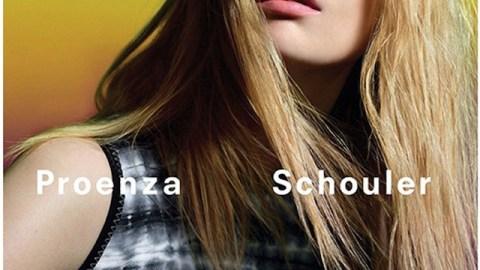 "Beauty Buzz: Proenza Schouler Talk About ""Exploring Color,"" Diet Guru Eats 51 Bananas a Day, More   StyleCaster"