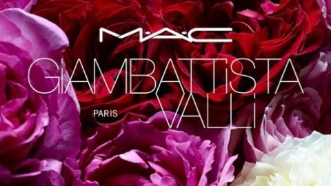 MAC Teams Up With Designer Giambattista Valli   StyleCaster