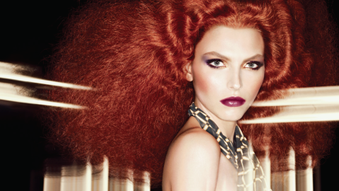 Sneak Preview: MAC's New Holiday Collection 'Divine Night' | StyleCaster