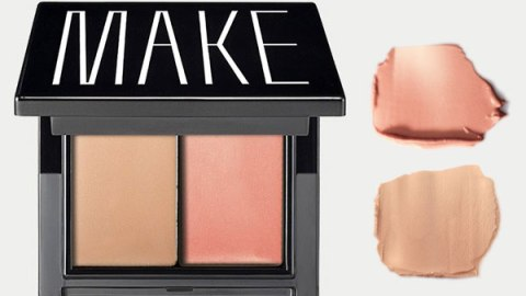 How It Works: MAKE Custom Finish Effects Matte Dew | StyleCaster