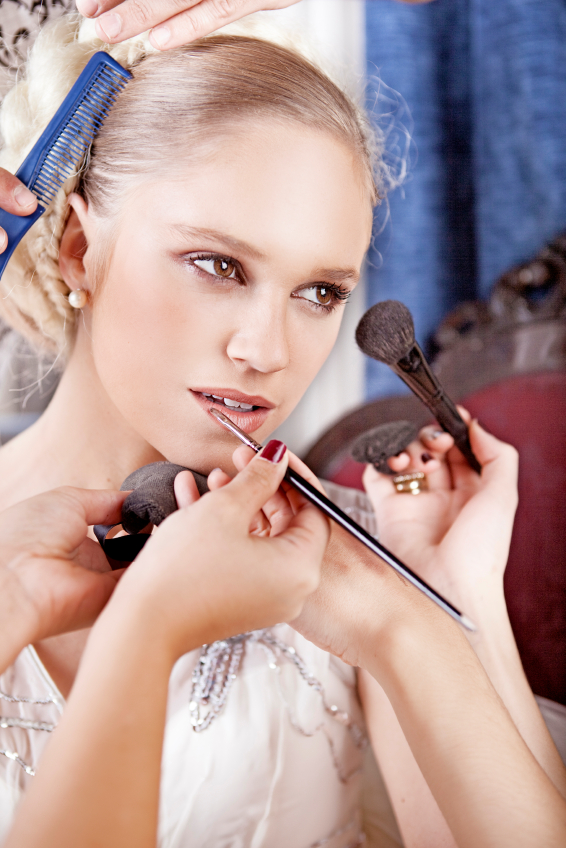 How To Find A Makeup Artist For Your