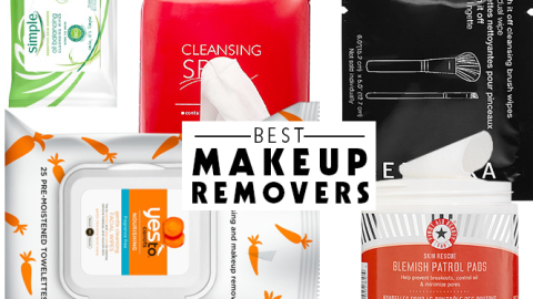 Wipe It Off: The Best Makeup Remover Cloths for Every Skin Concern | StyleCaster