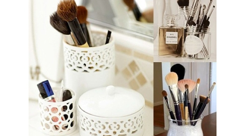 How to Clean Every Tool in Your Makeup Bag | StyleCaster