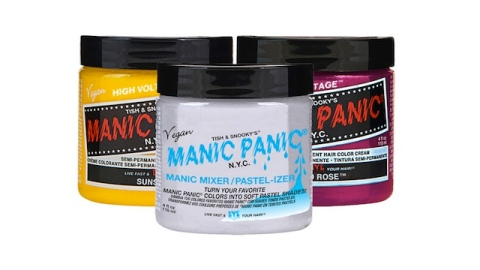 Beauty Buzz: Expensive Sunscreen No Better Than the Cheap Stuff, Manic Panic Creates New Shades, More | StyleCaster