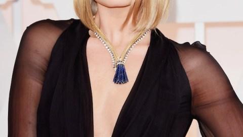 Steal Margot Robbie's Stunning Oscars Look | StyleCaster