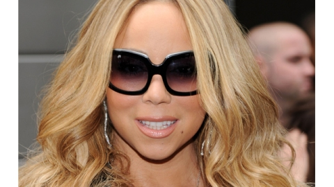 Beauty High's Daily Top 10: Mariah Carey for OPI, PMS May Be a Myth, More | StyleCaster