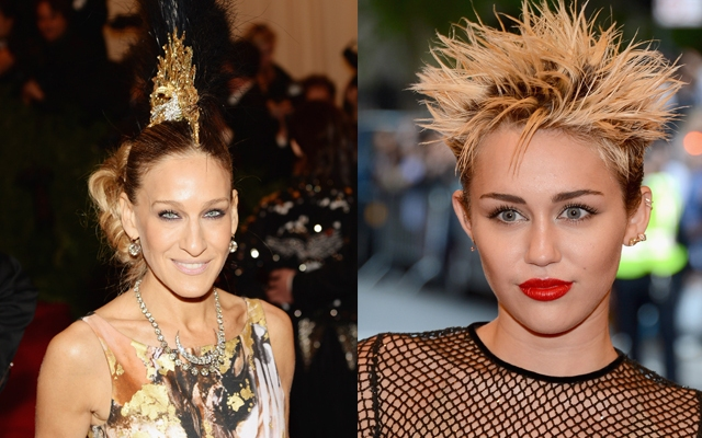Met Gala 2013: The Best and Worst Looks of the Night