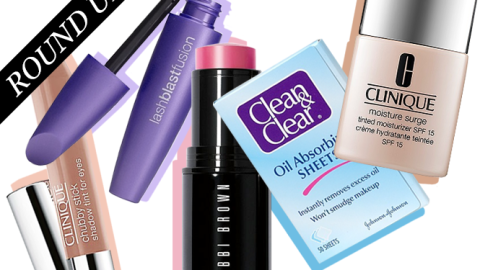 How to Make Your Makeup Stay On in Hot Weather   StyleCaster