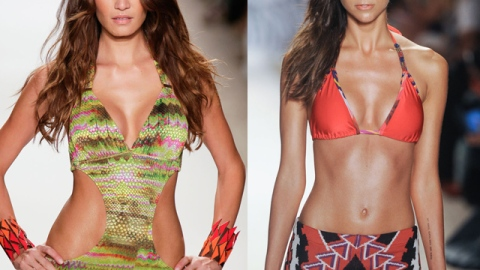 Miami Swim Week: By The Numbers   StyleCaster