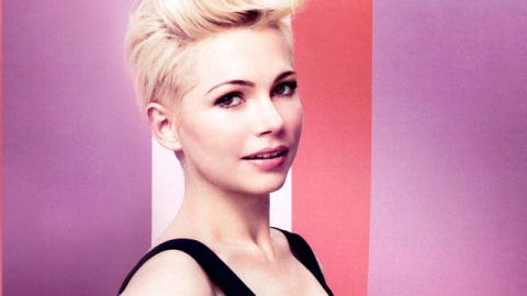 Beauty Buzz: Michelle Williams is Growing Out Her Pixie, Learn How Celebs Prep Skin For the Oscars, More   StyleCaster