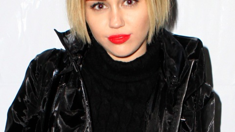 Miley Cyrus Got a Bob: Can She Pull Off This Look? | StyleCaster