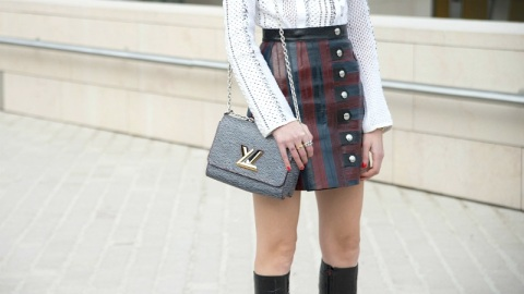 20 Too-Cute Spring Miniskirts | StyleCaster