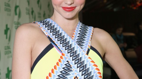 Best Of The Week: Miranda Kerr's Red Lips, Amanda Seyfried's Long Bob Look, More   StyleCaster