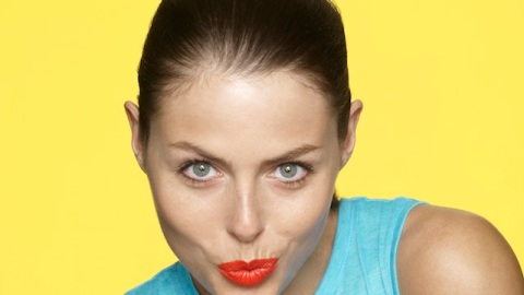 Start the Year With More Kissable Lips | StyleCaster