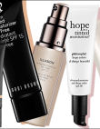 Fake a Winter Glow with These Tinted Moisturizers