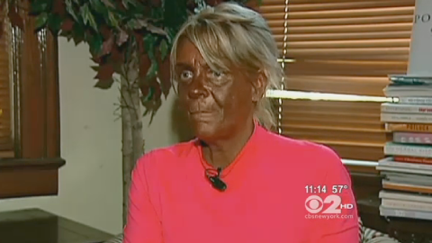 Mother Accused Of Placing 5-Year-Old In Tanning Bed   StyleCaster