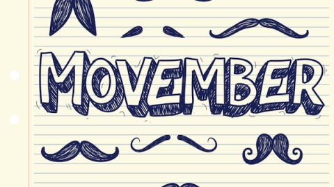 What Really Happens During No-Shave November | StyleCaster