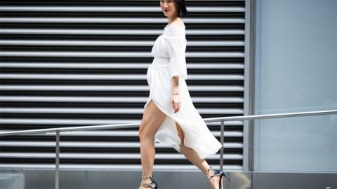 Eva Chen's Fall Staple is a Deep, Vampy Lip | StyleCaster