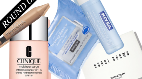 The Only 10 Beauty Products You'll Ever Need in Your Makeup Bag | StyleCaster