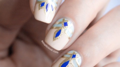 15 Nail Designs We'll Never Be Able To Do | StyleCaster