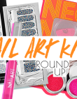 Get Crafty: The Best Home Nail Art Kits