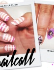 Tuesday's #NailCall: It's All About Prints and Patterns