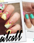 Tuesday's #NailCall: Forever Summer Nails