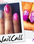 Tuesday's #NailCall: Proof the Accent Nail Is Still Alive