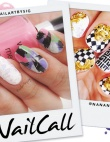 Tuesday's #NailCall: Spring Inspired Mani's