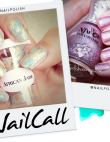 Tuesday's #NailCall: Return of the Ombre and 3D Nail Art