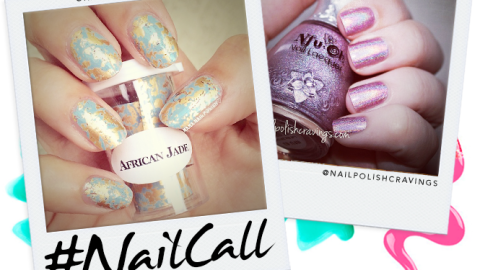 Tuesday's #NailCall: Return of the Ombre and 3D Nail Art   StyleCaster