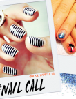 Tuesday's #NailCall: Surf's Up For Summer
