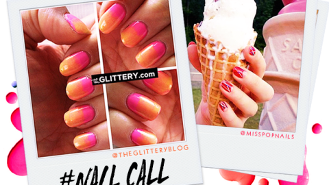 Tuesday's #NailCall: Patterned Up   StyleCaster