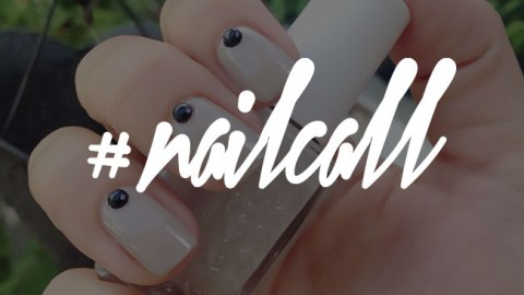 Get Inspired By These Bold Accent Nails | StyleCaster