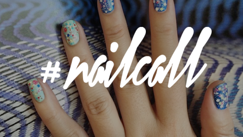Bright and Bold Manis You Can't Miss | StyleCaster