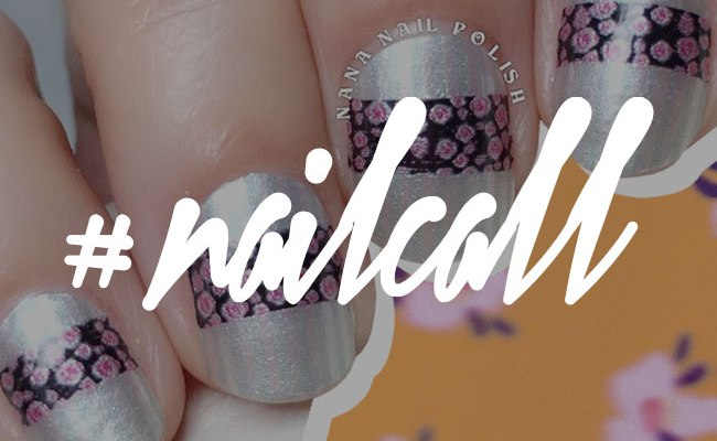 Tuesday's #NailCall: A Week's Worth of Amazing Nail Art Looks