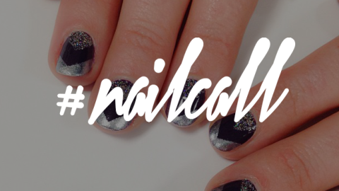 Fall Nail Art is Taking Over Instagram | StyleCaster