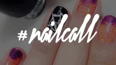 Tuesday's #NailCall: October Inspiration | StyleCaster