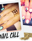 Tuesday's #NailCall: One-Polish Wonders and Graphic Designs