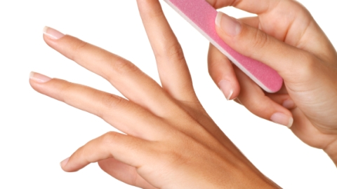 Beauty Buzz: Secrets to Strong Nails, Why Shaving Your Face Makes Your Skin Glow, More   StyleCaster