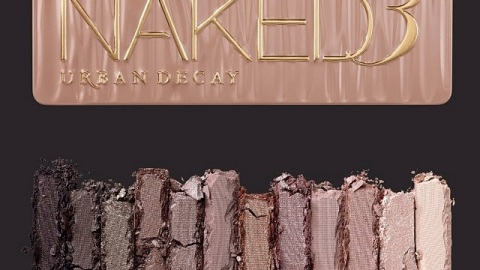 Naked 3 Palette Has Officially Arrived | StyleCaster