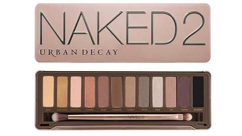 The One Thing: Urban Decay Naked2 Palette | StyleCaster