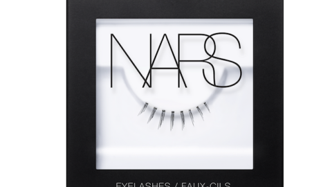 NARS Launches Their Own Fake Lashes | StyleCaster