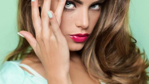 8 Mint Nail Polish Shades We're Springing For   StyleCaster