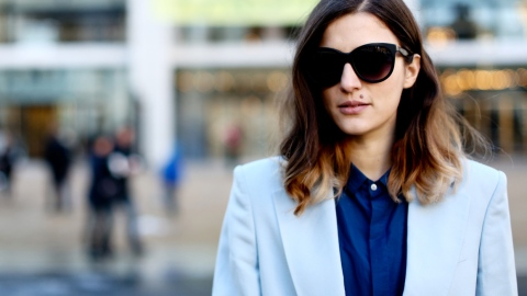 Hey, Brunettes: Here's Your New Fall Hair Color | StyleCaster