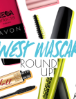 The Best New Mascaras to Try Right Now