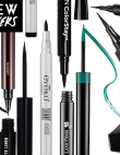 The Newest Liquid Eyeliner Tools For Statement Eyes