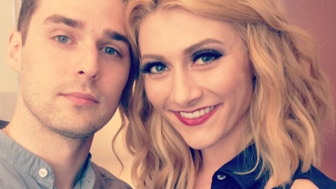 Karmin Dishes On Latest Single, Touring with the Jonas Brothers & Signature Beauty Products   StyleCaster